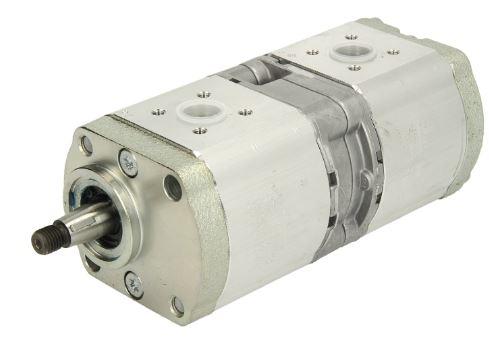 0510665381 Pompa hydrauliczna Bosch