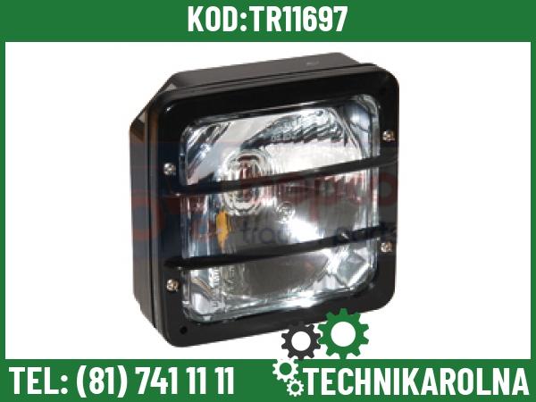 2.8029.170.0 Lampa główna lewa lub prawa(8)