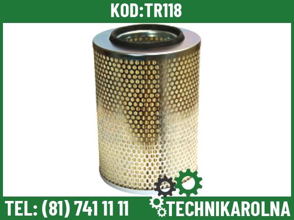 F278201090020 Filtr powietrza zewnętrzny