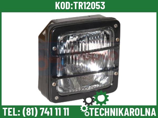 28029390001 Lampa główna lewa lub prawa (7)
