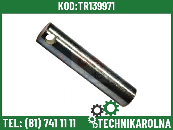 L79924 Sworzeńfi 20 mm
