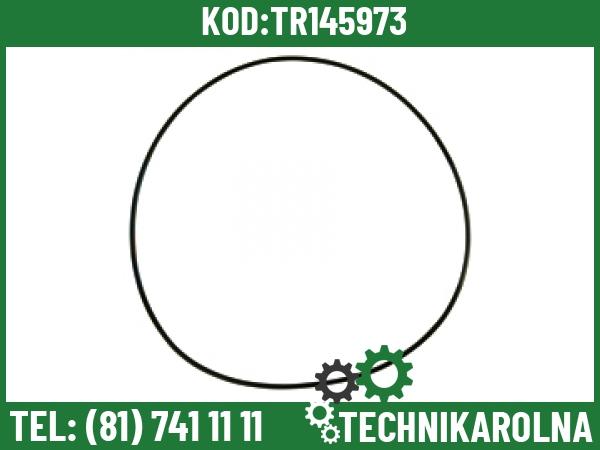 9968008 O-ring 126.72 X 1.78 MM