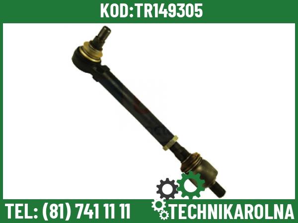 D142916 Zestaw przegubów układu kierowniczego