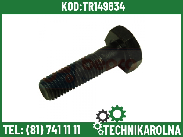 353361A1 Śruba b wymiary b m12x45 mm (11)