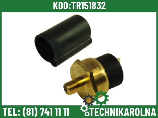 3582916M91 Czujnik ciśnienia oleju