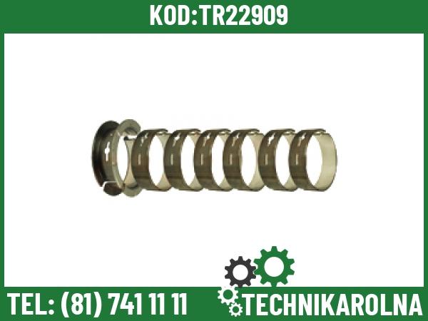 87790260 Zestaw panewek głównych std silnik 6 cylindrowy (14)