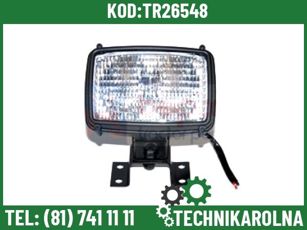 3713130M91 Lampa robocza H3 rozmiar 158x110