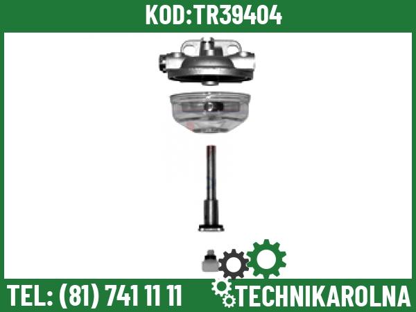 1632642M1 Mocowanie filtra paliwa z odstojnikiem i śrubą (53)