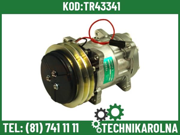 3712528M2 Sprężarka klimatyzacji