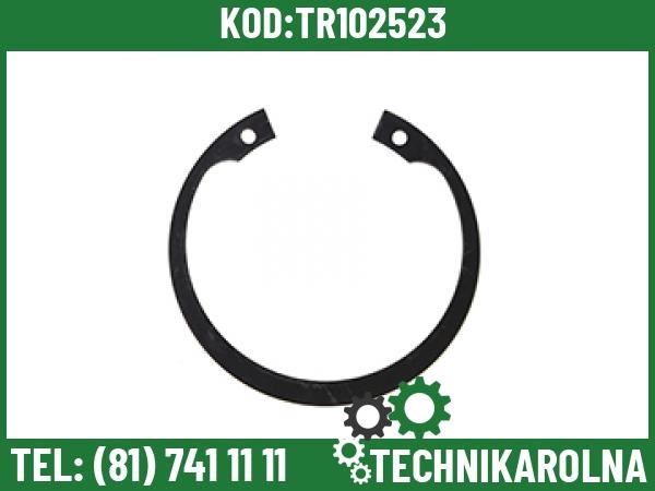 2.1411.022.1 Pierścień Segera 55