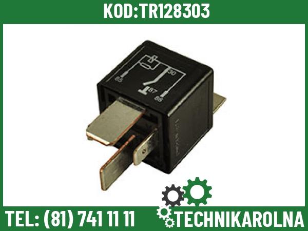 82012872 Przekaźnik 70A/12V