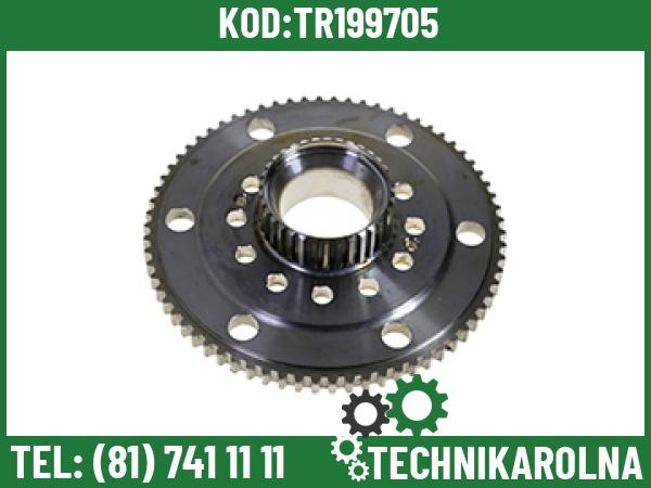 V36698900 F411301021330 L157638  Wspornik środkowy koła (18)