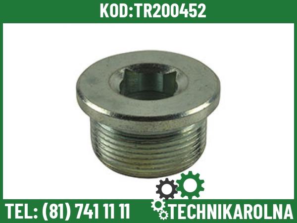 L113961 Korek m30 x 1,5