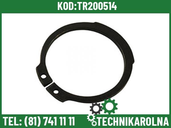 V36334800 Pierścień Segera