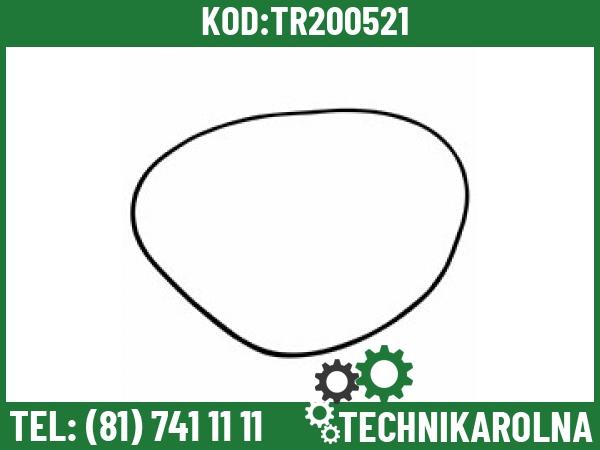 04383900 Nakrętka pierścieniowa