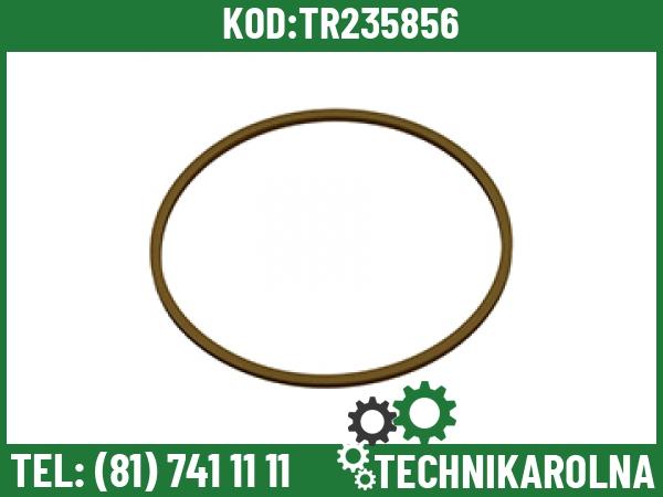 A158051 Pierścień uczelniający