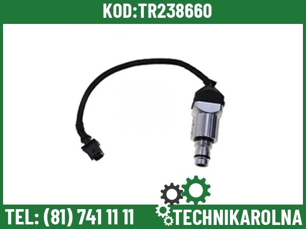 710883A1 Czujnik przepływu filtra hydraulicznego