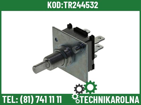 AR82014 Przełącznik
