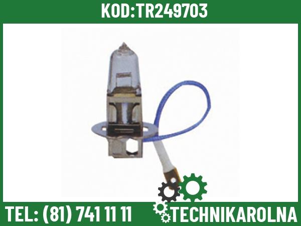 01102258 Żarówka 12V 55W H3