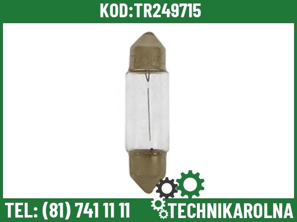 E32057 Żarówka 12V 5W (10 szt.)