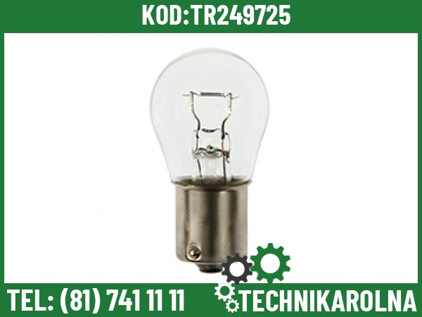 01102550 Żarówka 12V 21W