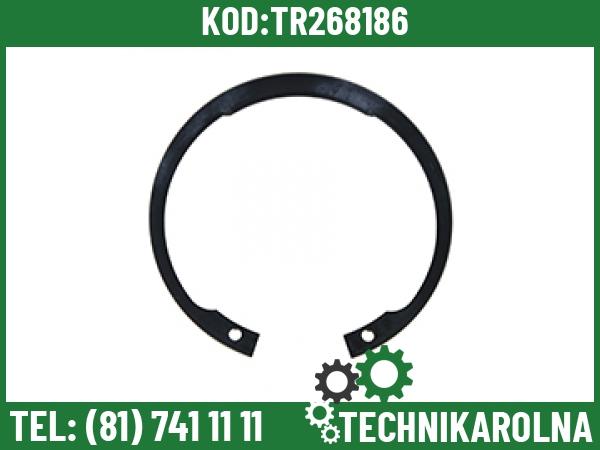 1440913X1 Pierścień Segera fi 75mm