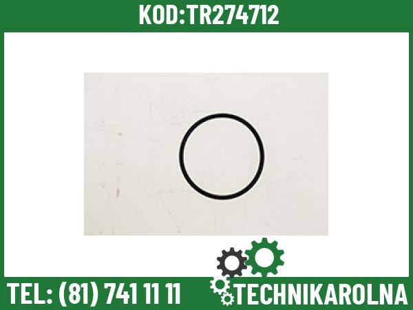 703211A1 O-ring 63 09 x 3 53 mm
