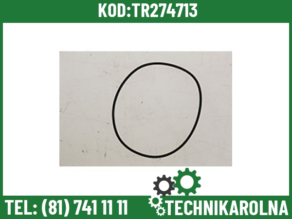 703212A1 O-ring 136 12 x 3 53 mm