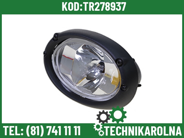 3786664M91 3786664M92  Lampa robocza