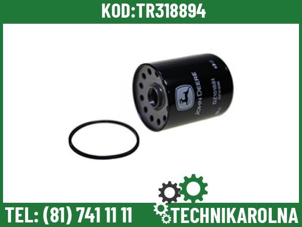 RE57394 AR98329  Filtr oleju