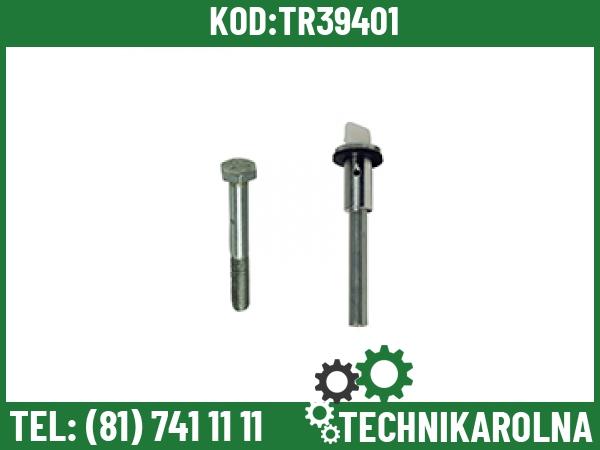 354604X1 Tuleja i śruba mocująca wkładu filtra paliwa filtr 60 111 6 (158)