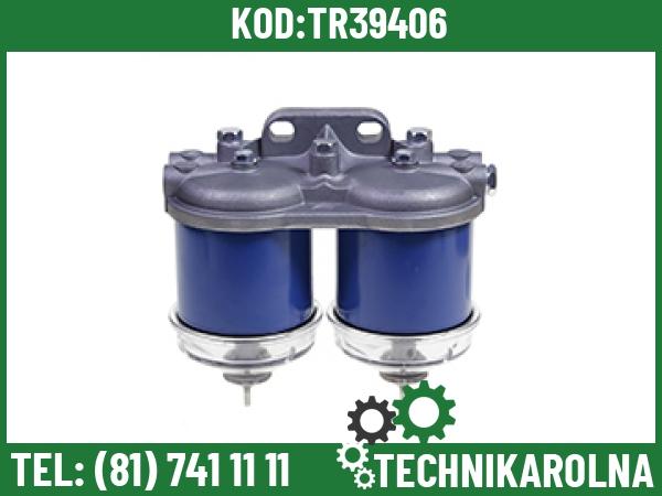 2656818 Zestaw kompletny podwójnego filtra paliwa 1 2 unf (59)