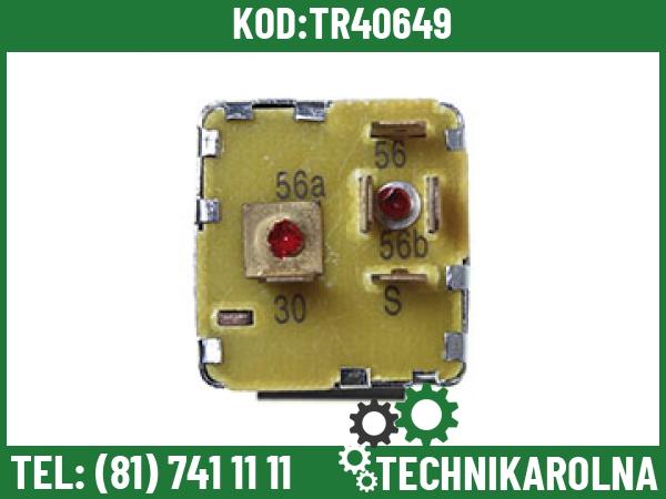1502351C1 Przekaźnik świateł 12v 2x150w