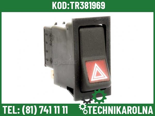 245908C1 Włącznik Spenco