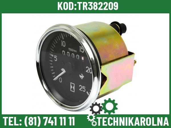 354120X1 Licznik Spenco