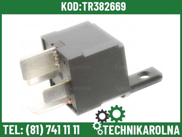 1987452C1 Przekaźnik Spenco