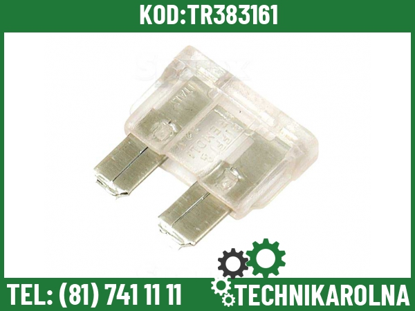A149803 Bezpiecznik Spenco