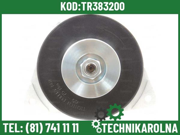 814-8035 Alternator 14V 70A Spenco