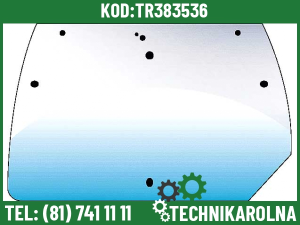 04419379 Szyba Spenco