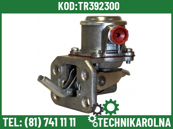36851123 Pompka paliwa Spenco(103)