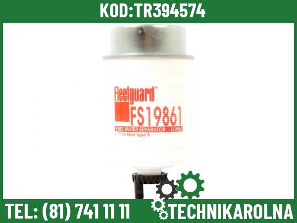 0003159680 Filtr Spenco