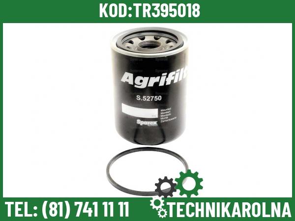 P165877 Filtr oleju silnika Spenco