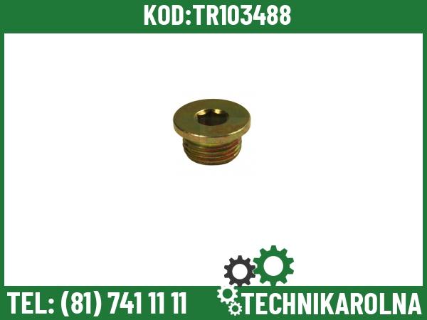 2.3199.001.2 Korek 12,7mm