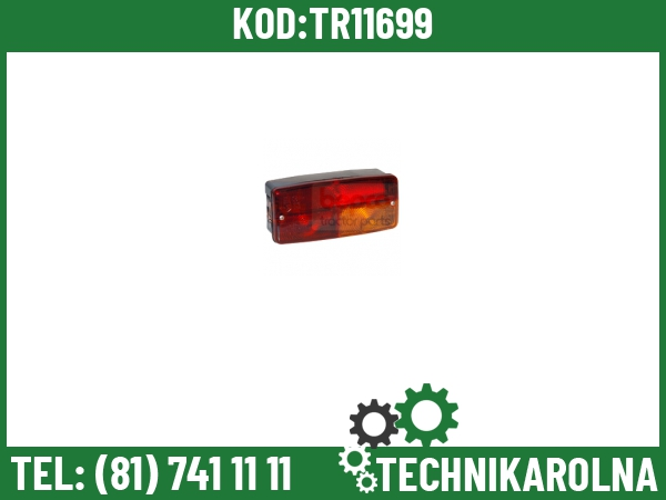 2.8059.080.0 Lampa tylna lewa (2)