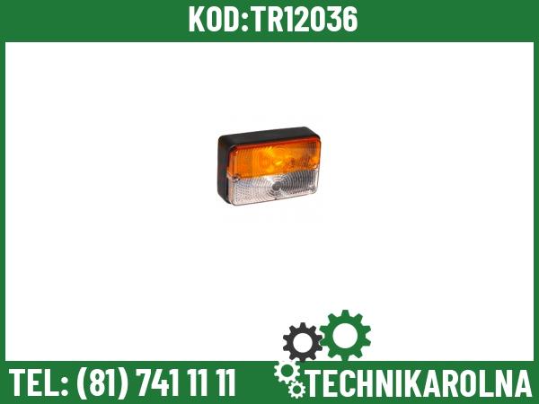 2.8019.200.0 Lampa przednia(27)