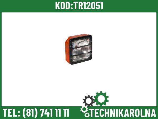 2.8029.170.0/10 Lampa główna lewa lub prawa (4)