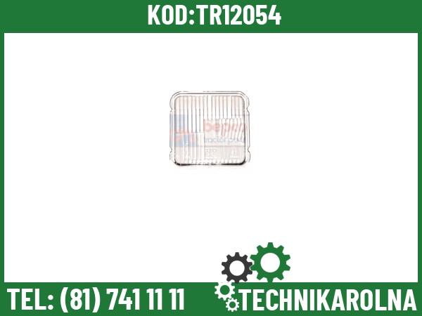 2.8029.340.1 Klosz lampy głównej 125x125 mm(8)