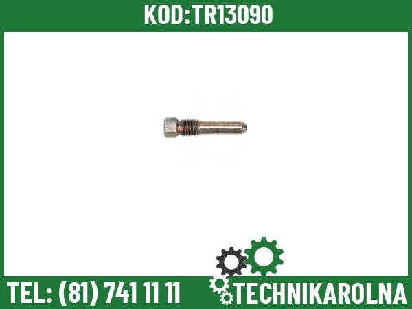 1751403M1 Śruba ogranicznika obręczy koła ( długość 64,4mm)