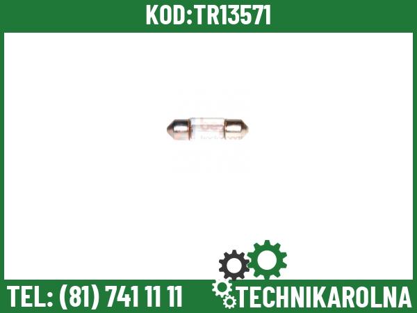 2.8320.008.0 Żarówka C5W