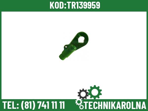 L156832 Śruba podnośnika Prawa strona